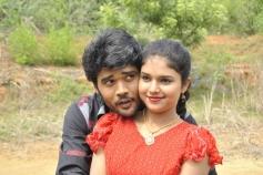Actor Adarsh, Actress Anu Krishna