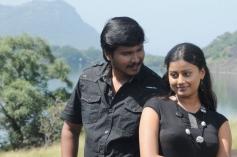 Actor Bharathan, Actress Geethika
