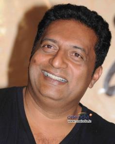 Actor Prakash Raj at Film Oggarane Press Meet