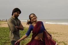 Actor Sharwanand, Actress Anaika