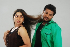 Actor Thamizh, Actress Aaradhya