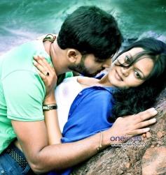 Actors in Kannada Film Bluemoon