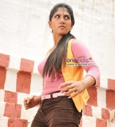 Actress Ayesha in Film Sidilamari