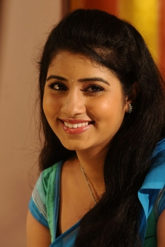 Actress Darshita