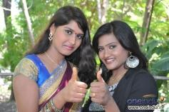Actress at Movie Devudu Deyyam Manishi Launch