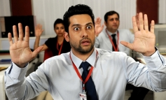 Aftab Shivdasani still from Grand Masti