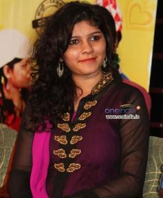 Aishwarya at Jungle Jackie Press Meet
