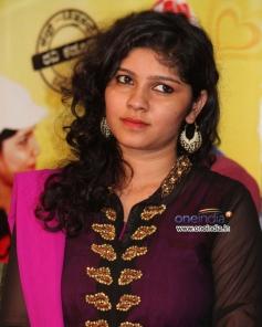 Aishwarya at Kannada Movie Jungle Jackie Press Meet