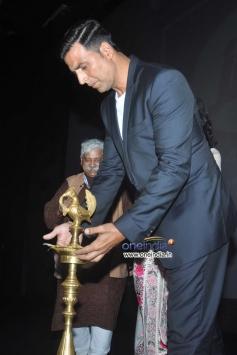 Akshay Kumar Inaugurates 4th Jagran Film Festival
