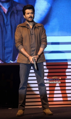Anil Kapoor at launch of COLORS tv show 24 series