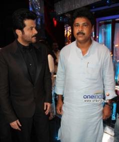 Anil Kapoor on Jhalak Dikhhla Jaa 6 sets