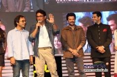 Anil Kapoor's 24 series launch