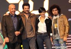 Anil Kapoor's 24 series show starcast