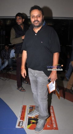 Anil Sharma at inauguration of 4th Jagran Film Festival