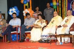 ANR Sanmanam on 90th Birthday