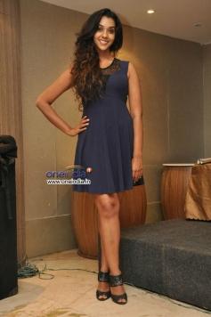 Glamorous Anu Priya at Potugadu Success Meet