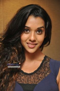 Heroine Anu Priya at Potugadu Success Meet