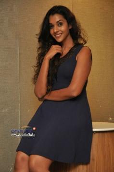 South Indian Actress Anu Priya at Potugadu Success Meet