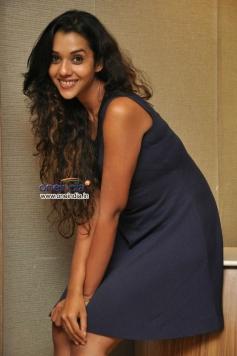 Anu Priya @ Potugadu Success Meet