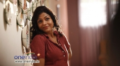 Asha Sharath in Malayalam Film Zachariahyude Garbhinikal