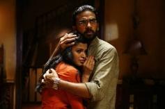 Ashok Selvan and Sanchita Shetty still from Pizza 2 The Villa