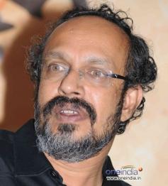 B.Suresh at Oggarane Film Press Meet