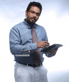 Bhagath Manuel in Malayalam Movie Day Night
