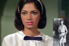 Simi Garewal in Mera Naam Joker