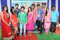 Brahma Vishnu Maheshwara Film Team
