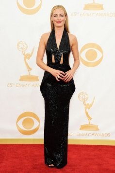 Cat Deeley at 65th Emmy Awards 2013