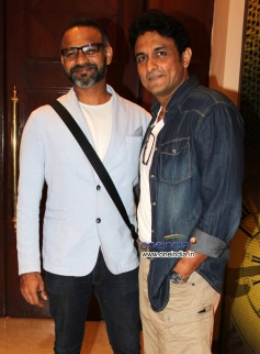Celebs at launch of Anil Kapoor's 24 series
