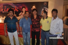 Celebs present at Music launch of film Thirak