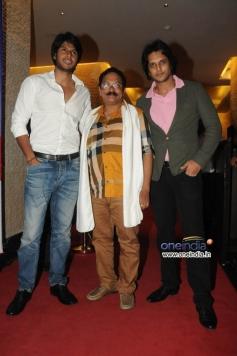 Sundeep Kishan at SIIMA Awards 2013 Pre-Party