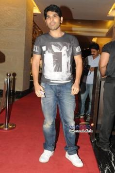 Allu Sirish at SIIMA Awards 2013 Pre-Party