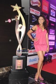 Madhu Shalini at SIIMA Awards 2013 Pre-Party