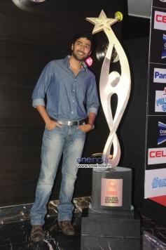 Rahul Ravindran at SIIMA Awards 2013 Pre-Party
