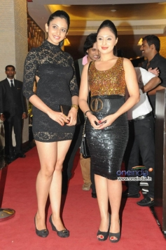 Celebs at SIIMA Awards 2013 Pre-Party
