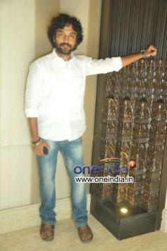 Chandiran at Kayal Movie Press Meet