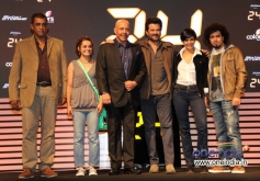 COLORS tv new show 24 series launch