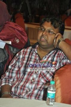 D.Imman at Kayal Movie Press Meet