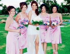 Diana Hayden A Fairy Tale Wedding