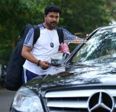 Dileep in Malayalam Movie Sringara Velan