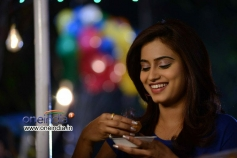 Dimple Chopade still from Biscuit Movie
