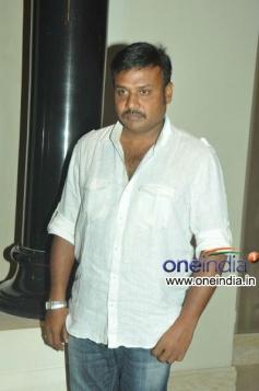 Director Prabhu Solomon