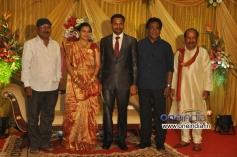 Rajesh @ Director Senthilnathan Son's Reception
