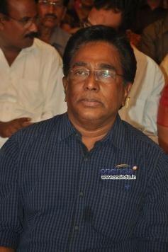 Actor Rajesh at Director Senthilnathan Son's Reception