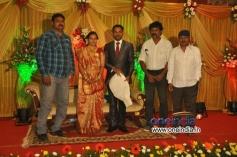 Director Senthilnathan Son's Reception