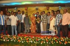 Actor Senthil @ Director Senthilnathan Son's Reception
