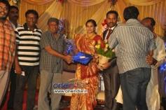 Senthil @ Director Senthilnathan Son's Reception