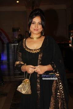 Divya Dutta at Jagran Film Festival 2013 Closing Ceremony